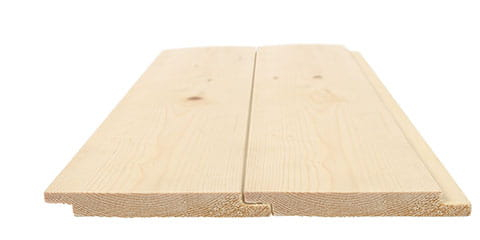 UFP-Edge square edge shiplap cladding planks