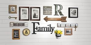 shiplap home decor trends