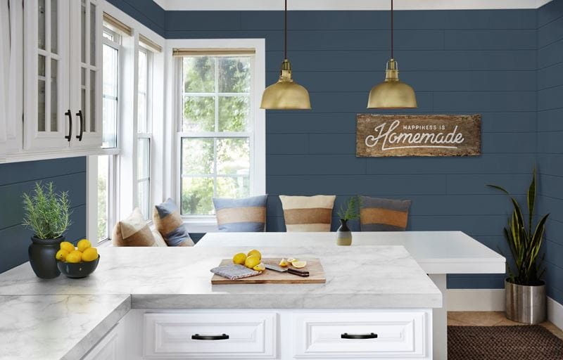 Shiplap Not Going Anywhere After Fixer Upper Blog