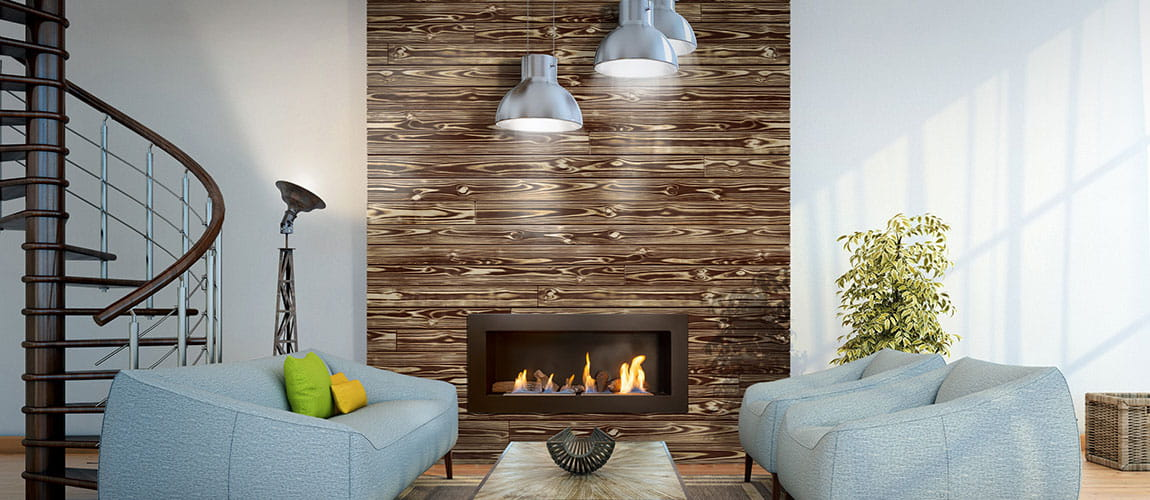 Charred Wood Ufp Edge Siding Pattern And Trim Products