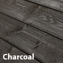 UFP-Edge Rustic Collection charcoal color swatch