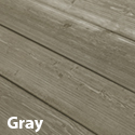 UFP-Edge Rustic Collection gray color swatch