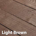 UFP-Edge Rustic Collection light brown color swatch