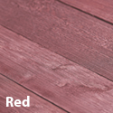 UFP-Edge Rustic Collection red color swatch